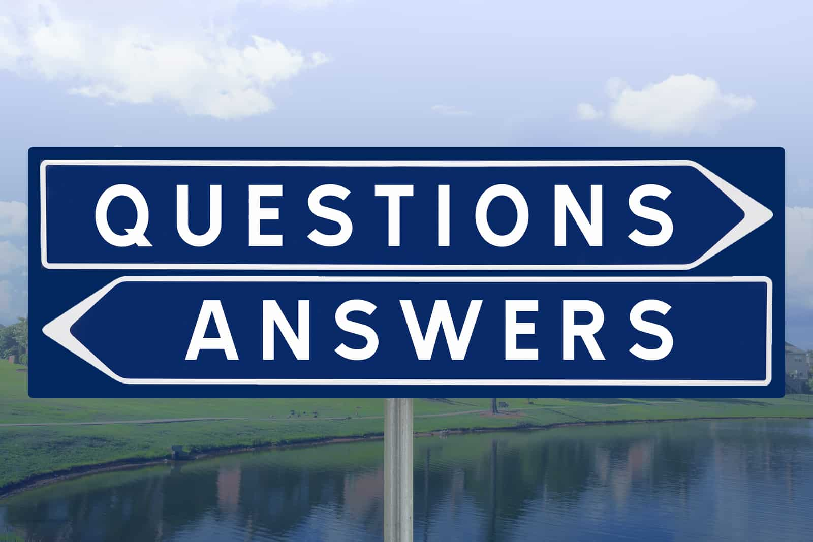 question-or-answers
